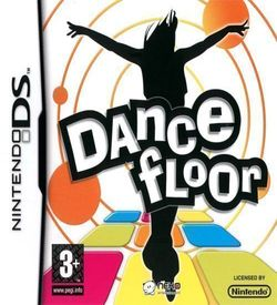 3542 - Dance Floor (EU) ROM
